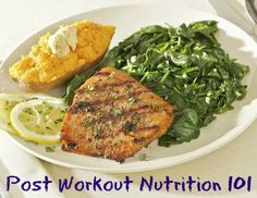 Tuesday Training: What to Eat After a Workout | Primally Inspired