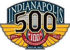 It's called The greatest Spectacle in Racing, the Indianapolis Race, also known as the Indianapolis the Indy 500 or The The Speedway Racing, Nascar Racing, Auto Racing, 500 Cars, Indy Cars, Classic Race Cars, Indianapolis Motor Speedway, Anniversary Logo, Sports Marketing