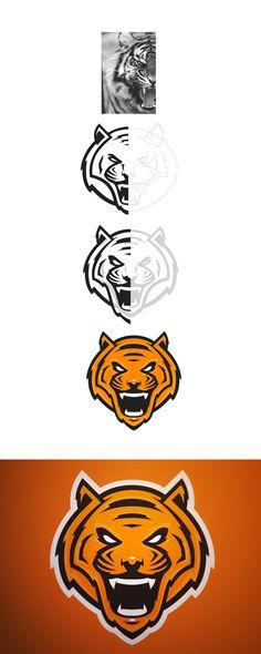Retro Gym | Logo Templates | Retro Gym, Gym Logo and Gym