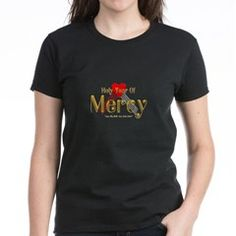Sold!  Endless supply still available #HolyYear of #Mercy #Products for #sale .  This design is also available on over 300 other products to help honour our #Lords #DivineMercy and the Holy Year of Mercy called for by #PopeFrancis .  #Catholics #Christians #tees #shirts #Tshirts