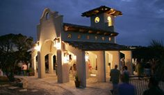 Tuscan Hall and Chapel Dulcinea | Austin, Texas: Conference Center and Reception Hall