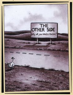 The Far Side
