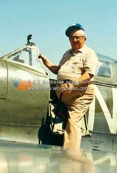 General of the Skies Generál nebe . * 8 April 1911 † 6 May 2006 . František Peřina was born 8 April 1911 in the village of Morkůvky. The village was in a remote farming a… Farming, Remote, Two By Two, Sky, Heaven, Heavens, Pilot