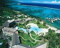 Le Meridien Tahiti - Lovely Luxury Resort | Tahiti Vacation Guide