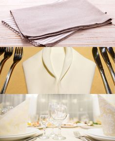 Tips and Tricks for Keeping Table Napkins Clean For more detail:https://www.dbcleaners.co.uk/blog/tips-tricks-keeping-table-napkins-clean/