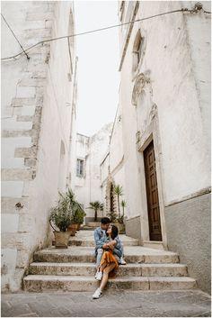 Italy Couple Photos
