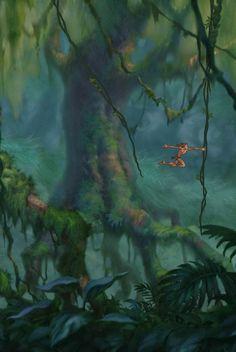 Tarzan<3
