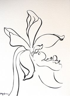 Orchid for Aivie #orchid