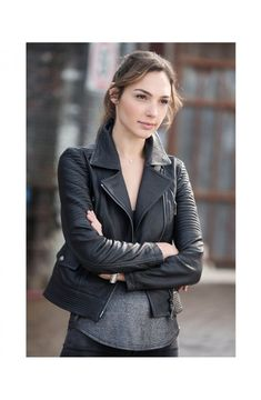 1000 images about gal gadot the moto jacket on pinterest gal gadot leather motorcycle. Black Bedroom Furniture Sets. Home Design Ideas