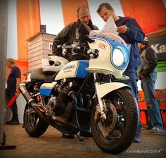 Muscle Bikes - Page 100 - Custom Fighters - Custom Streetfighter Motorcycle Forum