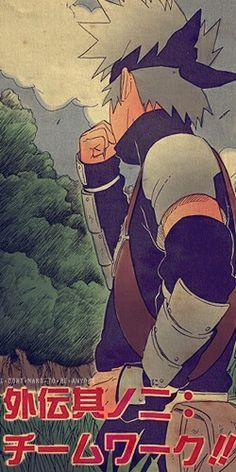 """Young Kakashi Hatake """"A Boy's Life on the Battlefield"""" Kakashi And Obito, Naruto And Hinata, Naruto Art, Itachi Uchiha, Anime Naruto, Naruto Shippuden, Boruto, Naruto Pictures, Manga Pictures"""