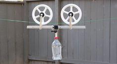 DIY Cablecam for GoPro - DIYGoPro.com