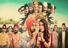 Tere Bin Laden, Number Song, Lame Jokes, Movie Plot, Lead Role, Comedy Films, Movie Releases, Drama Film
