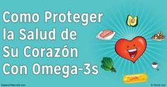 Investigaciones recientes sugieren que dosis altas (4 gr) de grasas omega-3 EPA y DHA pueden ayudar a mejorar la cicatrización después de un ataque al corazón. http://articulos.mercola.com/sitios/articulos/archivo/2016/08/15/omega-3-ataque-al-corazon.aspx