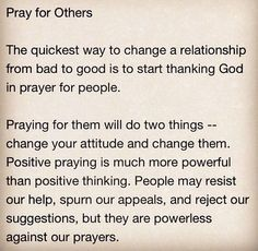 """They are Powerless against our prayers. Don't criticize, condemn or shame others...PRAY for them instead. God made them and loves them just as he loves you. Klomax- visit my board """"The Sword of God"""" for more of God's Word. Have a Blessed Day"""