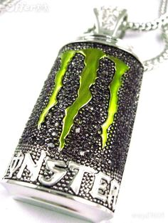 Monster energy drink tab prizes for ugly sweater