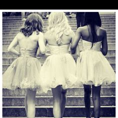 Best friends. They are everywhere. But the ones who except you for who you are and DARE you to be you (the real you) with them, is extremely rare. I adore you Bec and Sabbie(: and all my other girls