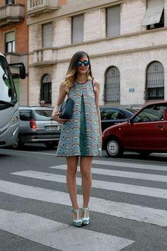 Модные вечерние платья на весну и лето 2017 года: будь самой неотразимой! | Womenzone