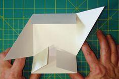 Six-Fold Card Tutorial - Splitcoaststampers