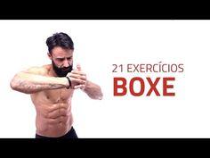 21 Exercícios Inspirados no Boxe   Sérgio Bertoluci - YouTube