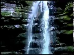 As cachoeiras de Ponta Grossa. Material exibido pela RIC TV em 2012. #mariquinha #buracodopadre