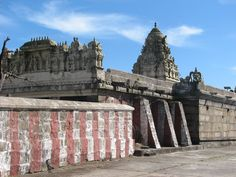 Gopalswamy Temple, Chamarajanagar, Karnataka
