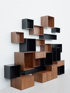 Cubit in 15 new colours and natural walnut veneer Use plywood from framer down the street