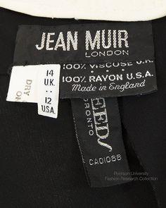 JEAN MUIR, FRC2009.01.395
