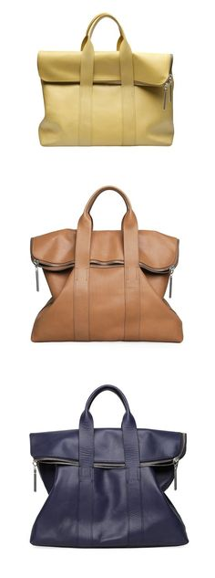 31 Hour Bag by 3.1 Philip Lim (The Covet Cat)