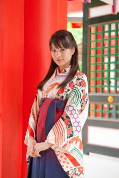 眼福 - quantanp:   Suzu Hirose 広瀬すず  Chihayafuru ちはやふる
