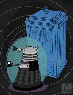 Doctor Dalek - 9