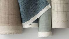 Henry Joyce Textiles.