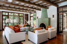 sheryl crow spanish mission house - Google Search