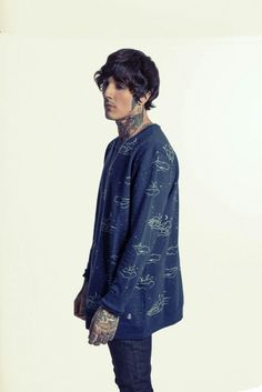 |Oli Sykes| Can i just say I Love You <3