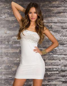 Minikleid Kleid Longshirt Longtop Tunika Shirt Tanktopkleid Strandkleid,36-42