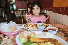 The Best Breakfast in Virgil Village Comes With Pupusas