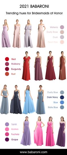 Weekly updated code. Shop with the code MID to save shipping fee. This campaign will end very soon. Hurry. Janice is one of our best sellers, its sweetheart neckline makes the dress look cuter. And the ruffles on its upper body make it more elegant. Come and visit babaroni.com, choose from 66+ colors & 500+ styles. #bridesmaiddresses #promdress #promgown #wedding#babaroni #weddingideas #babaroni #bridesmaiddress #2021wedding #weddinginspiration #bridesmaid #brides #longdress Bridesmaid Tops, Beautiful Bridesmaid Dresses, Prom Dresses, Wedding Dresses, Formal Dresses, Tahiti, Chiffon Gown, Costume, Dress Collection