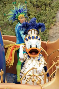 *DONALD ~ 090927 The Legend of Mythica by ナギ (nagi), via Flickr