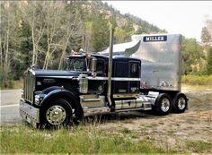 Millions of Semi Trucks: Photo Show Trucks, Big Rig Trucks, Old Trucks, Pickup Trucks, Custom Big Rigs, Custom Trucks, Model Truck Kits, Freight Truck, Peterbilt Trucks