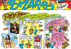 April 19, 1998 | Bizarro!