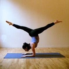 Fun and Challenging: Yoga Poses For Your Bucket List