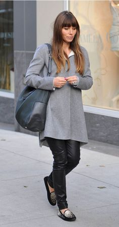 Jessica Biel's Five Golden Fashion Rules Revealed: Style Spotlight | Grazia Fashion