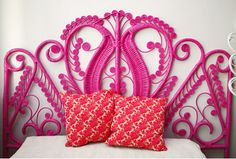 Dare to Decorate With Hot Pink!