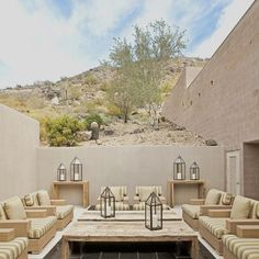 Desert Home Design, Pictures, Remodel, Decor and Ideas