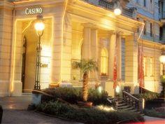 Casino Bad Gastein, Grand Hotel de l'Europe, Kaiser-Franz-Josef-Straße 14, Bad Gastein, Salzburg 5640, Austria. #Casinos-of-Mayfair.com