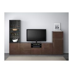 Möbel aus der Ikea Besta Kollektion | Möbel - Designer Möbel ...