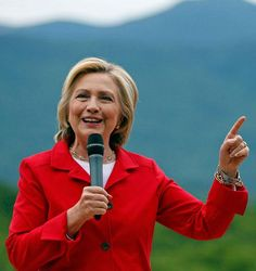 Here's Hillary Clinton's victory playlist. Did your favorite song make the cut?