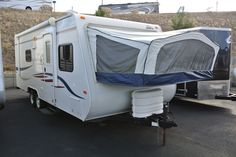 Jayco Jayfeather Yes I sold the VFR to buy this, quality family time.