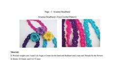 Arianna Headband (Free Pattern).pdf