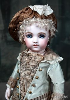 "15"" Bru Brevete~GORGEOUS! from signaturedolls on Ruby Lane"